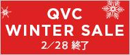 QVC WINTER SALE